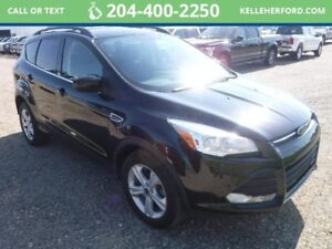 2015 Ford Escape SEAWD MyFord Touch Htd Seats