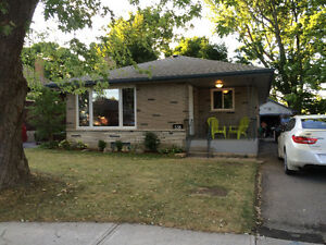 DESIRABLE SOUTH END SMALL QUAINT HOME COMPLETELY RENOVATED