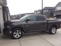 2014 Dodge Ram Sport-  Fully Loaded