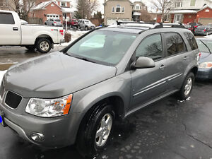 2006 Pontiac Torrent SUV, Crossover (Sold AS IS)