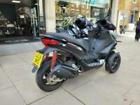 Piaggio MP3 300 HPE Sport Matt Black 2019 300cc Trike