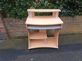 Computer desk Free local delivery from Peterlee