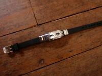 Gecko Magnet bracelet