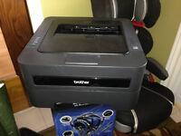 Imprimante laser Brother HL 2270dw