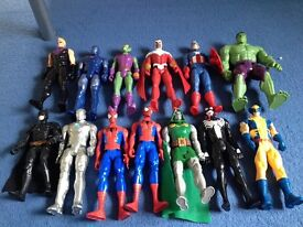 Collection of figures