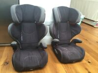 Jane Montecarlo R1 Car Seats (3-12 yr old)