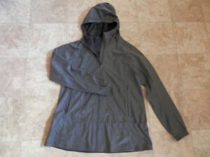 Jackets, hoodies and long sleeve pullover (Lululemon)