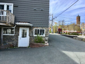 Commercial Space for Lease in Downtown Dartmouth