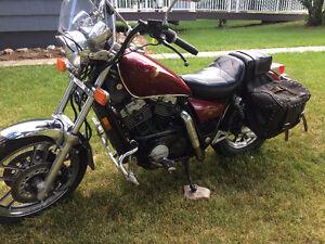 Great little bike