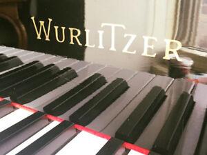 Baby Grand Piano (Wurlitzer G-452)