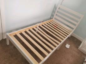 FREE Single kid's bed!