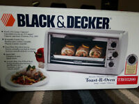 Black & Decker TRO3200 Toast-R-Oven