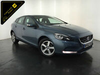 2012 62 VOLVO V40 ES D2 DIESEL 1 OWNER FROM NEW SERVICE HISTORY FINANCE PX