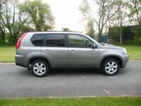 2008 Nissan X-Trail 2.0dCi Sport Expedition