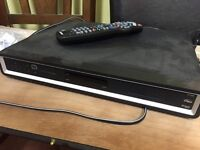 Pace HD cable box