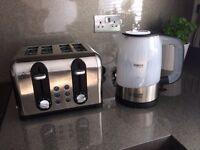 Brita Kettle & a Toaster