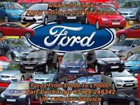 2009 59 FORD FOCUS 1.6 ZETEC S S/S 5D 113 BHP