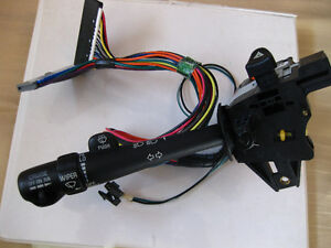 Headlight Switch with Cruise Control - GM cars