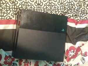 PS4 As Is