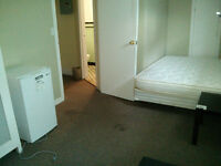 Apt 1 with 2 Rooms Left for rent very close to uOttawa!