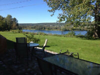 FALL COLOURS OCTOBER RENTAL
