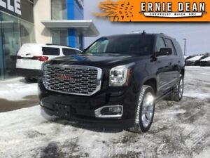 2019 GMC Yukon Denali  - Costco Program Eligible!!!