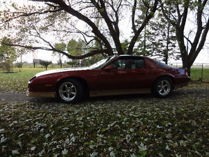 1987 Camaro Z28 - *Trade for older muscle car project*