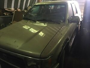 93 4Runner bush buggy