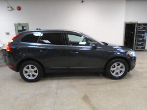 2012 VOLVO XC60 3.2 AWD LUXURY SUV! LEATHER! MINT! ONLY $20,900!