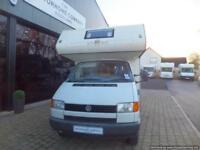 Volkswagen AUTOTRAIL COMANCHE motorhome for sale