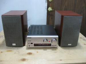 Onkyo Compact Stereo System