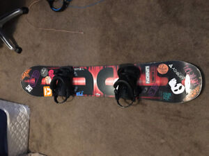 150.5 Cm Torstein Horgmo Pro Model w/ Union Bindings