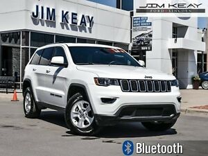 2017 Jeep Grand Cherokee Laredo   - Bluetooth - $133.44 /Week