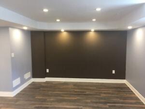 Basement Renovation/General Contracting/Bathroom Renovation
