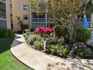 Lauderdale By the Sea Florida Winter Vacation Rental