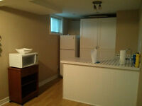 2 rooms for rent 2 mins away from UoIT for two muslim students