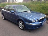 Jaguar X-TYPE 3.0 V6 auto SE AWD