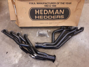 Ford PERFORMANCE PARTS CLEARANCE - New in box HEADERS