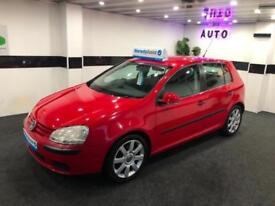 Volkswagen Golf 1.9TDI 2007MY SE/ CAME BELT CHANGED 85,497 / READY TO GO
