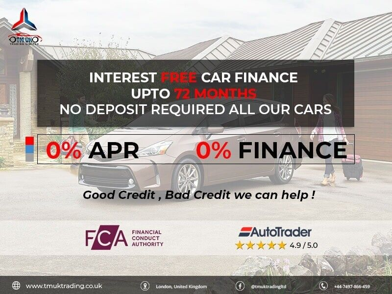 Interest Free Car Finance,Prius For Rent To Buy, Buy Cars on Zero Percent  APR, Buy Interest Free Car | in Hornchurch, London | Gumtree