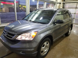 REDUCED! 2010 Honda CR-V
