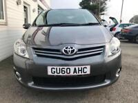 Toyota Auris SR Valvematic 5dr PETROL MANUAL 2010/60