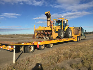 TOWING EQUIPMENTS HAULING Edmonton Edmonton Area image 4