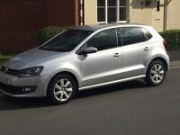 VW Polo Match 1.2