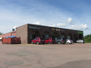 Commercial Redevelopment Opportunity in High-Traffic Area