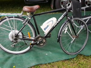 Vélo électrique BION X
