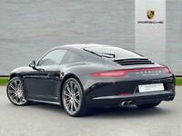 2015 Porsche 911 CARRERA 4S PDK Semi Auto Coupe Petrol Automatic