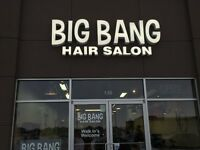 Experienced Stylist To Join our Team