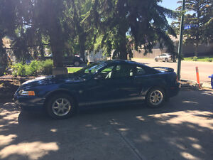 1999 Ford Mustang Fully Loaded