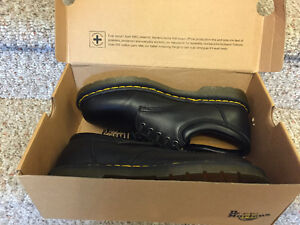 New! Dr.Martens  leather shoes men's size 11 Kitchener / Waterloo Kitchener Area image 4